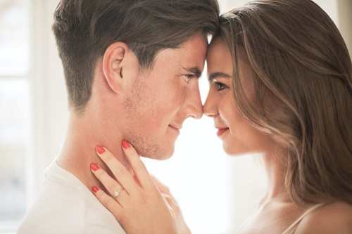 Libra Man and Leo Woman Compatibility Rating